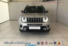 Renegade PHEV Limited 1.3 PHEV 190ch 4xe AT6 2021 occasion 69200 Vénissieux