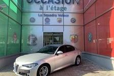 Giulia 2.2 JTD 150ch Business AT8 2019 occasion 34070 Montpellier