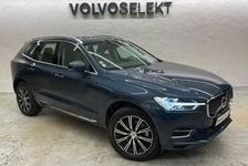 XC60 T8 Twin Engine 320 + 87ch Inscription Luxe Geartronic 2018 occasion 91200 Athis-Mons
