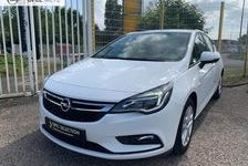 Opel Astra 1.4 Turbo 125ch Start&Stop Edition 2016 occasion Woippy 57140