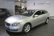 Volvo V60 D3 150ch Momentum Geartronic 2015 occasion Remiremont 88200