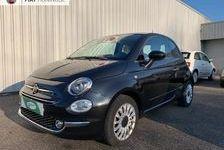 Fiat 500 1.2 8v 69ch Lounge 2018 occasion Huningue 68330