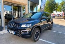 Jeep Compass 1.3 GSE T4 240ch Trailhawk 4xe PHEV AT6 2020 occasion Dijon 21000