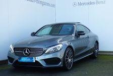 Mercedes Classe C 38900 78200 Magnanville