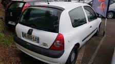 Clio 1.5 DCI 55CH PACK 3P / CLIO STE II (S65) / PH2 EVO 2006 occasion 29490 Guipavas