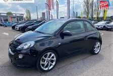 Opel Adam 1.4 Twinport 87ch Unlimited Start/Stop 2017 occasion Laxou 54520