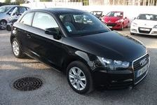 Audi A1 1.2 TFSI 86CH ATTRACTION 2011 occasion Genas 69740