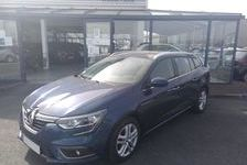 Renault Mégane 1.5 dCi 110ch energy Business eco² 90g 2016 occasion Anglet 64600