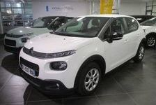 Citroën C3 BlueHDi 75ch Feel Business S&S 83g 2018 occasion Remiremont 88200