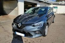 Renault Clio 1.0 TCe 100ch Business GPL 2020 occasion Froideconche 70300