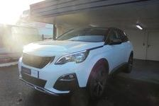 Peugeot 3008 1.2 PureTech 130ch Allure S&S EAT6 2018 occasion Chambly 60230
