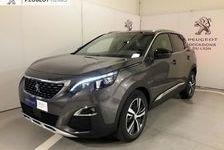 Peugeot 3008 1.2 PureTech 130ch GT Line S&S EAT8 6cv 2019 occasion Reims 51100