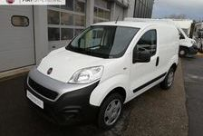 Fiat Fiorino GNV 1.4 77ch Pro Lounge 2020 occasion Saint-Étienne 42000