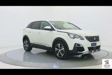 Peugeot 3008 1.6 THP 165ch Allure S&S EAT6 2018 occasion Creysse 16100