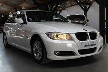 BMW Série 3 (E91) (2) TOURING 320I 170 PACK 2011 occasion Roncq 59223