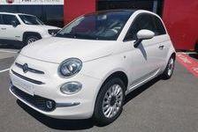 Fiat 500 12299 42000 Saint-Étienne