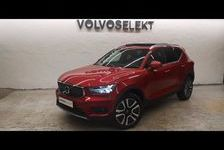 Volvo XC40 T5 Recharge 180 + 82ch Business DCT 7 2020 occasion Athis-Mons 91200