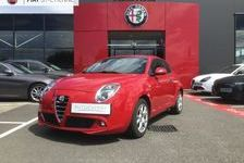 Alfa Romeo Mito 1.6 JTDm 120ch Exclusive Stop&Start JA16 Tomtom 2015 occasion Saint-Étienne 42000