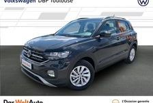 Volkswagen T-Cross 1.6 TDI 95ch Lounge Business 2020 occasion Toulouse 31100