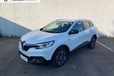 Renault Kadjar 1.6 dCi 130ch energy Graphite 2019 occasion Colmar 68000