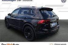 Tiguan 2.0 TDI 150ch Black R-Line DSG7 Euro6d-T 2020 occasion 31100 Toulouse