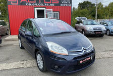 Citroën C4 Picasso 1.6 HDI110 FAP COLLECTION 2009 occasion Toulouse 31200