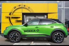 Mokka -e 136ch Ultimate 2021 occasion 85000 Mouilleron-le-Captif