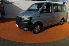 Volkswagen Caravelle 2.0 TDI 150ch BlueMotion Technology Confortline DSG7 Court E 2020 occasion Aix-en-Provence 13090
