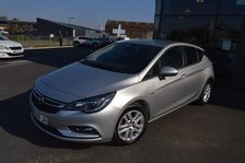 Opel Astra 1.6 CDTI 110CH START&STOP INNOVATION 2017 occasion Saint-Amand-les-Eaux 59230