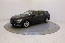 Renault Talisman 1.5 dCi 110ch energy Business Intens 2018 occasion Redon 35600