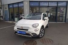 Fiat 500 X 1.4 MULTIAIR 16V 140CH CROSS DCT 2017 occasion Orvault 44700