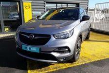 Opel Grandland x 1.2 Turbo 130ch Design Line 120 ans BVA 2020 occasion Saint-Georges-de-Didonne 17110