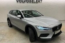 Volvo V60 B4 197ch AWD Cross Country Pro Geartronic 2021 occasion Athis-Mons 91200