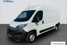 Citroën Jumper 33 L2H2 2.0 BlueHDi 130 Business 2019 occasion Eybens 38320