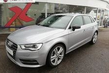 Audi A3 2.0 TDI 150ch Ambition Luxe S tronic 6 2015 occasion L'Horme 42152
