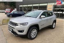 Jeep Compass 1.3 GSE T4 190ch Limited 4xe PHEV AT6 2020 occasion Franois 25770