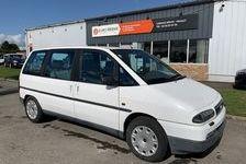 Fiat Ulysse 2.1 12V TD 109CH EL 1999 occasion Barenton 50720