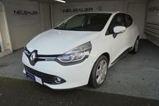 Renault Clio 0.9 TCe 90ch Trend eco² 2015 occasion Chambly 60230