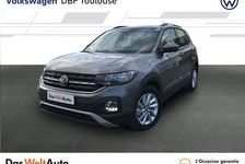 Volkswagen T-Cross 1.0 TSI 115ch Lounge DSG7 2020 occasion Toulouse 31100