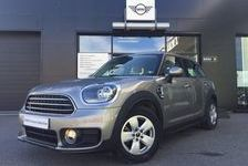 Mini Cooper D One D 116ch Business 2017 occasion Coudekerque-Branche 59210