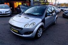 Smart ForFour 1.5 CDI95 PASSION BA 2004 occasion Toulouse 31200