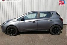 Corsa 1.4 90ch Black Edition Start/Stop 5p Camera 2019 occasion 68330 Huningue