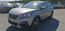Peugeot 3008 1.5 BLUEHDI 130 ALLURE NEUF 2020 2020 occasion Soual 81580
