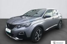 Peugeot 3008 1.5 BlueHDi 130ch E6.c Allure S&S 2018 occasion Cahors 46000