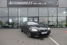 BMW M6 (F06M) 560CH 2013 occasion Domalain 35680
