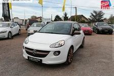 Opel Adam 1.2 Twinport 70ch Unlimited 1ere main 2017 occasion Beaune 21200