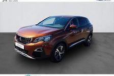 Peugeot 3008 1.2 PureTech 130ch Allure S&S EAT8 6cv 2019 occasion Boé 47550