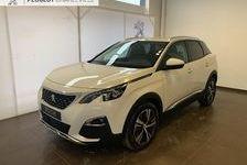 Peugeot 3008 1.2 PureTech 130ch E6.c Allure Business S&S EAT8 2019 occasion Charleville-Mézières 08000