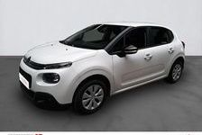 Citroën C3 BlueHDi 75ch Feel Business S&S 83g 2019 occasion Amilly 45200