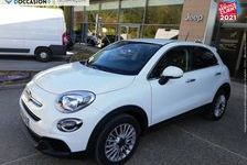 Fiat 500 X 1.0 FireFly Turbo T3 120ch Lounge 2020 occasion Franois 25770
